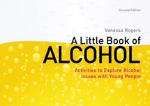 Vanessa Rogers A Little Book of Alcohol